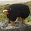 Thumbnail: SHEEP STOOL - Handmade in Wales