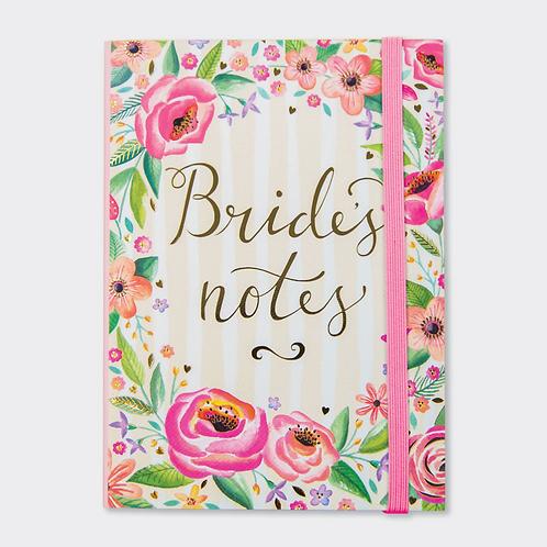 BRIDES NOTES