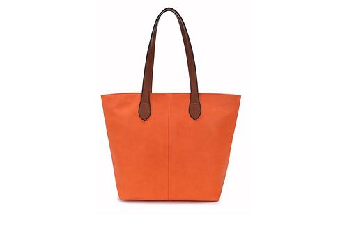 Chelsea Bag-Orange