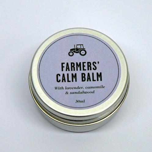 Farmers Calm Balm 30ml