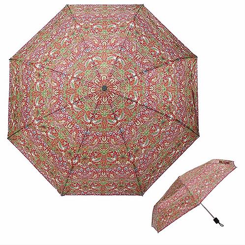 William Morris Strawberry Thief Umbrella