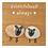 Thumbnail: Pebble Sheep Plaque-Friendsheep