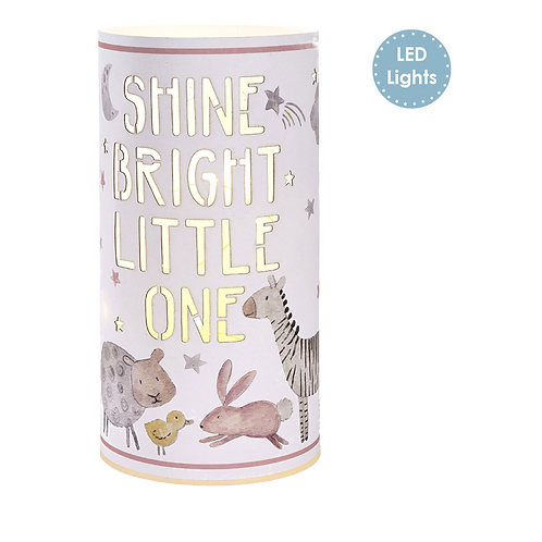 LITTLE ONE PINK LED