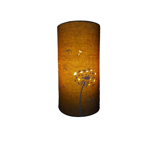 Fabric Lamp – Dandelion