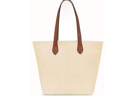 Chelsea Bag - Beige