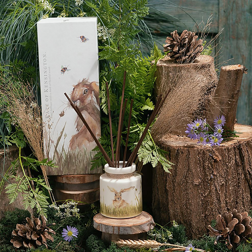 FAMILY A' HARE - SANDALWOOD REED DIFFUSER