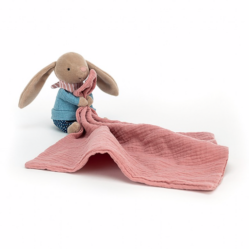 Little Rambler Bunny Soother