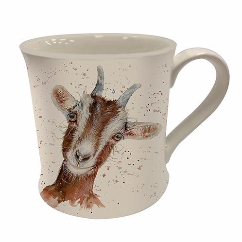 Gideon Goat Mug