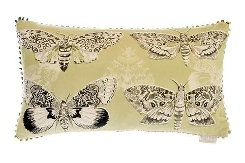 Voyage Maison Flutter Cushion