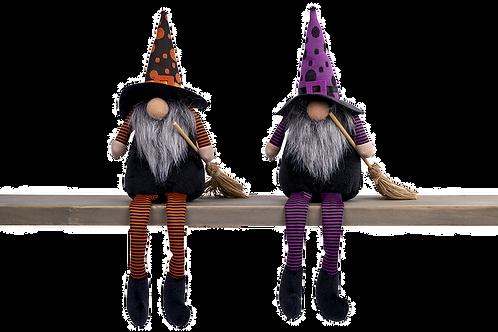 Witch Sitter
