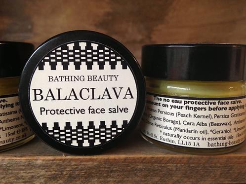 Balaclava The No Eau Protective Face Salve 30ml