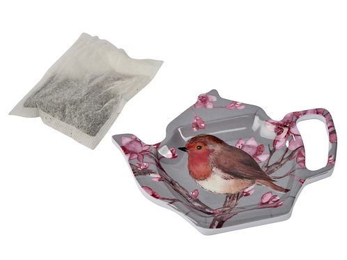 Robin Teabag Holder