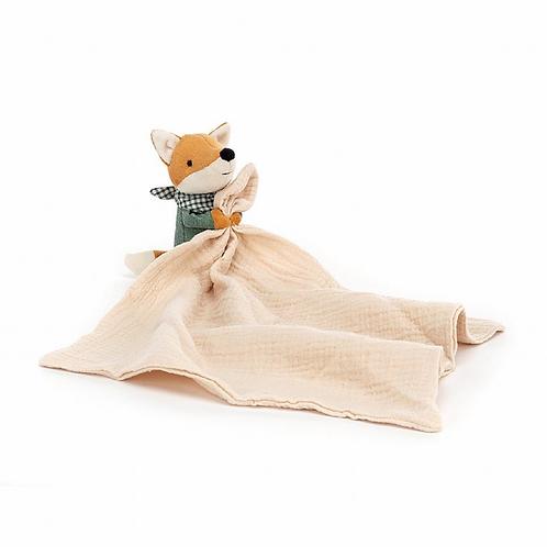Little Rambler Fox Soother