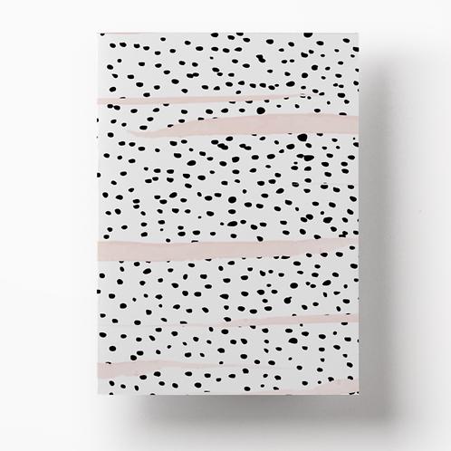 Notebook – Dalmatian