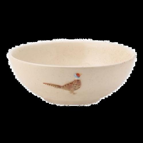 Bowl - Pheasant