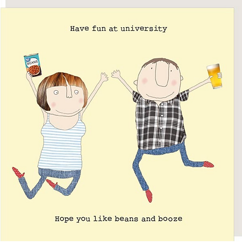 Beans & Booze
