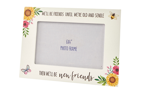Friends Bloom Frame
