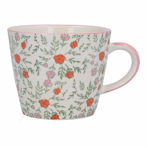 Ceramic Mug - Ditsy Floral
