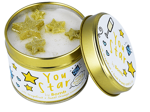 You Star Candle
