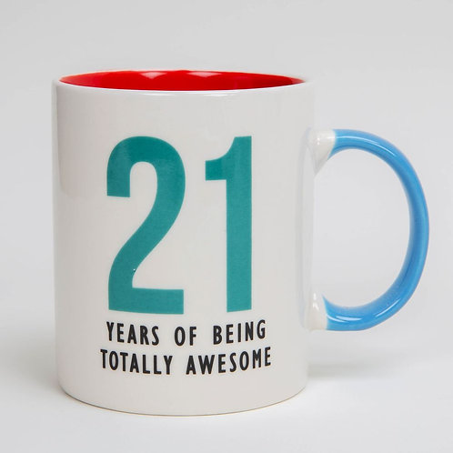OH HAPPY DAY!  - 21 AWESOME