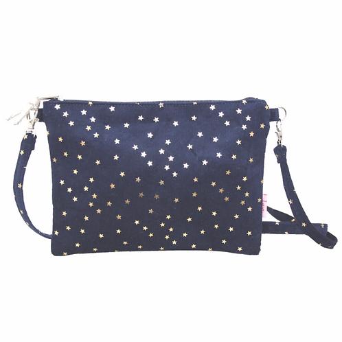 Stars Cross Body Bag