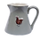 Thumbnail: Chicken Mini Stoneware Jug
