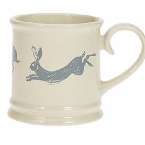 Artisan Small Hare Tankard Mug