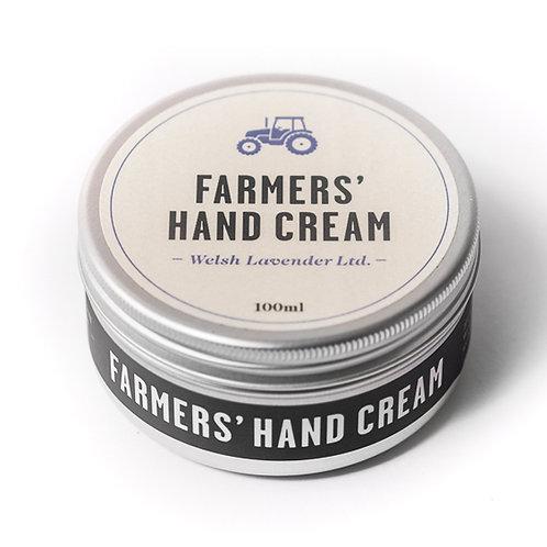 FARMERS' HAND CREAM 100ML