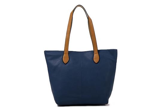 Chelsea Bag - Navy