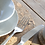 Thumbnail: Ice Grey Round Placemats S/4