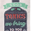 Thumbnail: Good Tonics Bottle Bag