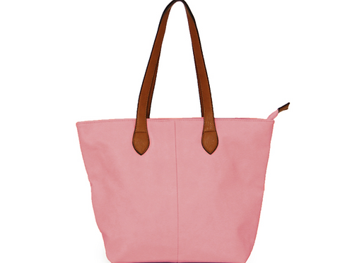 Chelsea Bag - Pink