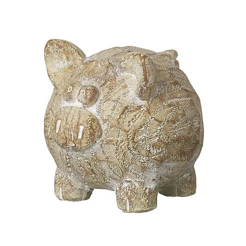 Roscoe Pig