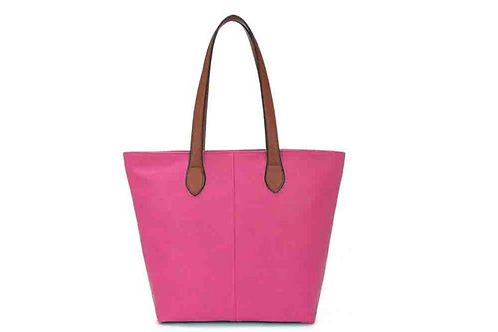 Chelsea Bag-Rose Plum