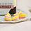 Thumbnail: Rhubarb Gin and Custard Humbugs