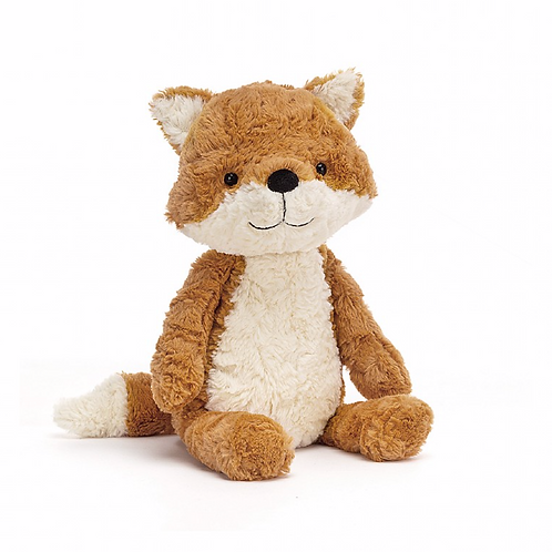 Tuffet Fox