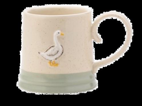 Tankard Mug - Goose