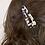Thumbnail: Shell mix snap hair clips