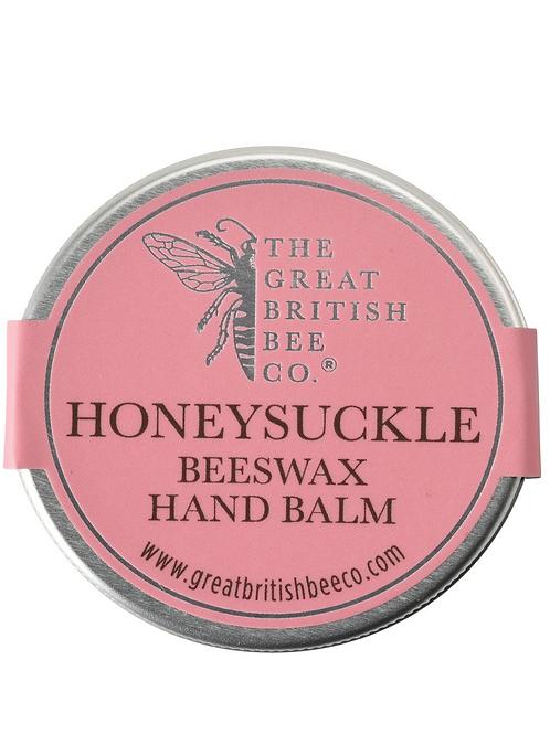 HONEYSUCKLE HAND BALM 50G