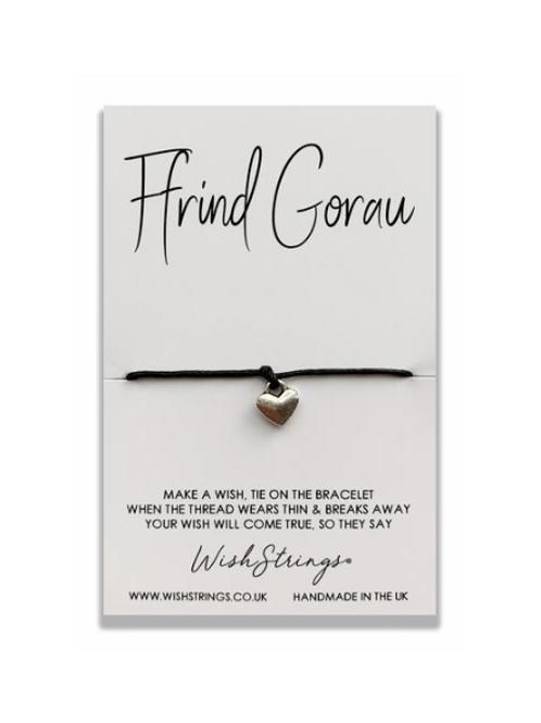 FFRIND GORAU - WishStrings Wish Bracelet