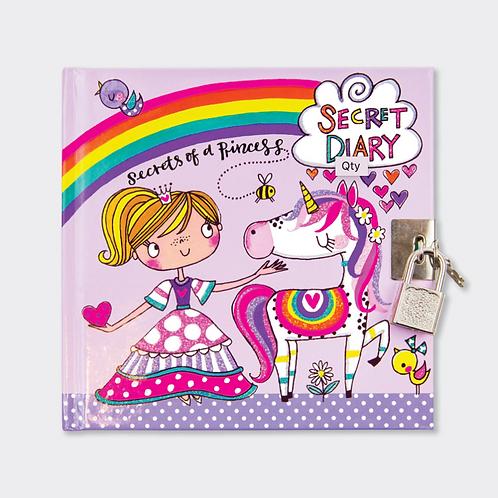 Secrets of a Princess Secret Diary