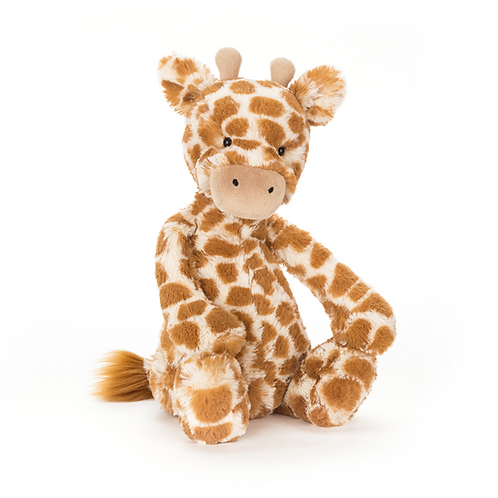 Bashful Giraffe-Medium