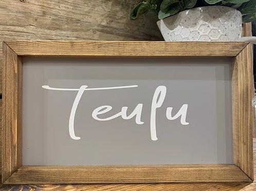 TEULU