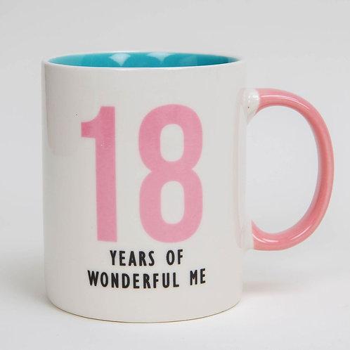 OH HAPPY DAY!  - 18 WONDERFUL