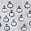 Thumbnail: Penguin Parade LED String Lights