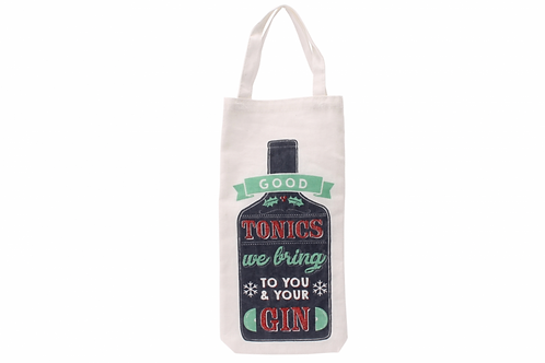 Good Tonics Bottle Bag