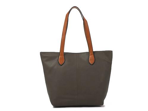 Chelsea Bag - Dark Grey