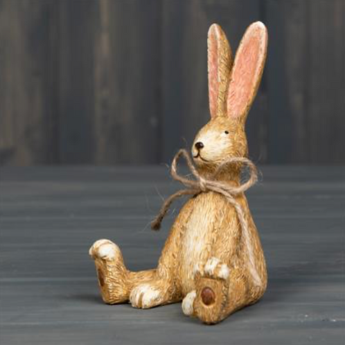 Sitting Rabbit 10 cm