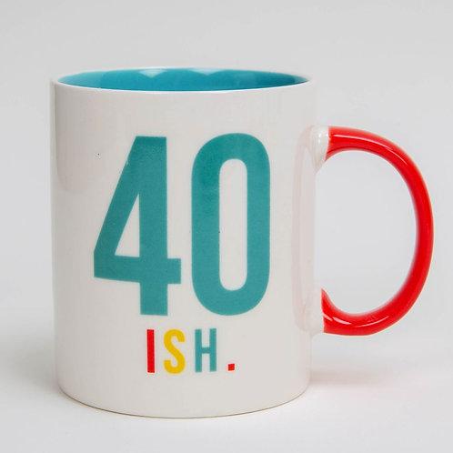 OH HAPPY DAY!  - 40ISH