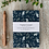 Thumbnail: Eucalyptus Noir A6 Lined Pocket Notebook